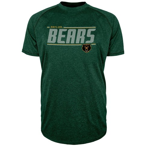 Baylor Bears Men's Team Speed Poly Performance T-Shirt - image 1 of 1