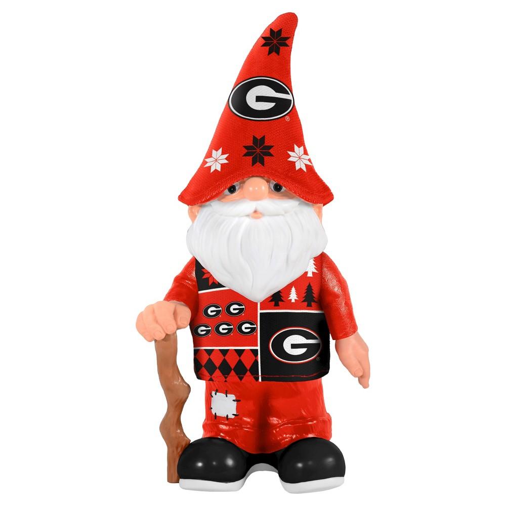 NCAA Georgia Bulldogs Forever CollectiblesOutdoor Sculpture