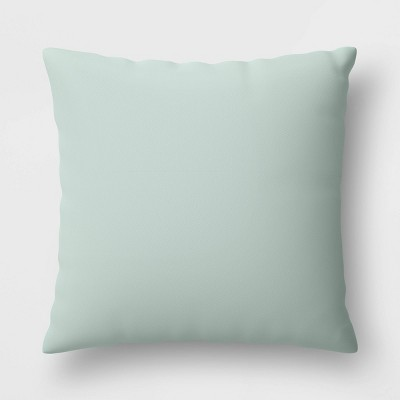 Solid Reversible Throw Pillow - Room Essentials™