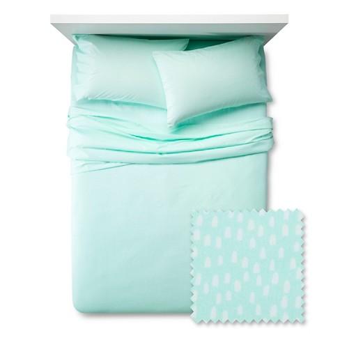 Mini Dots Sheet Set - Pillowfort™ - image 1 of 1