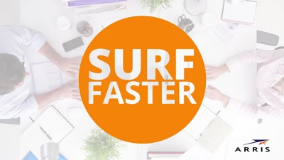 ARRIS SURFboard 32X Cable Modem - White (SB6190)