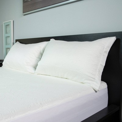 Protect-A-Bed Crystal Bedding Protection Collection