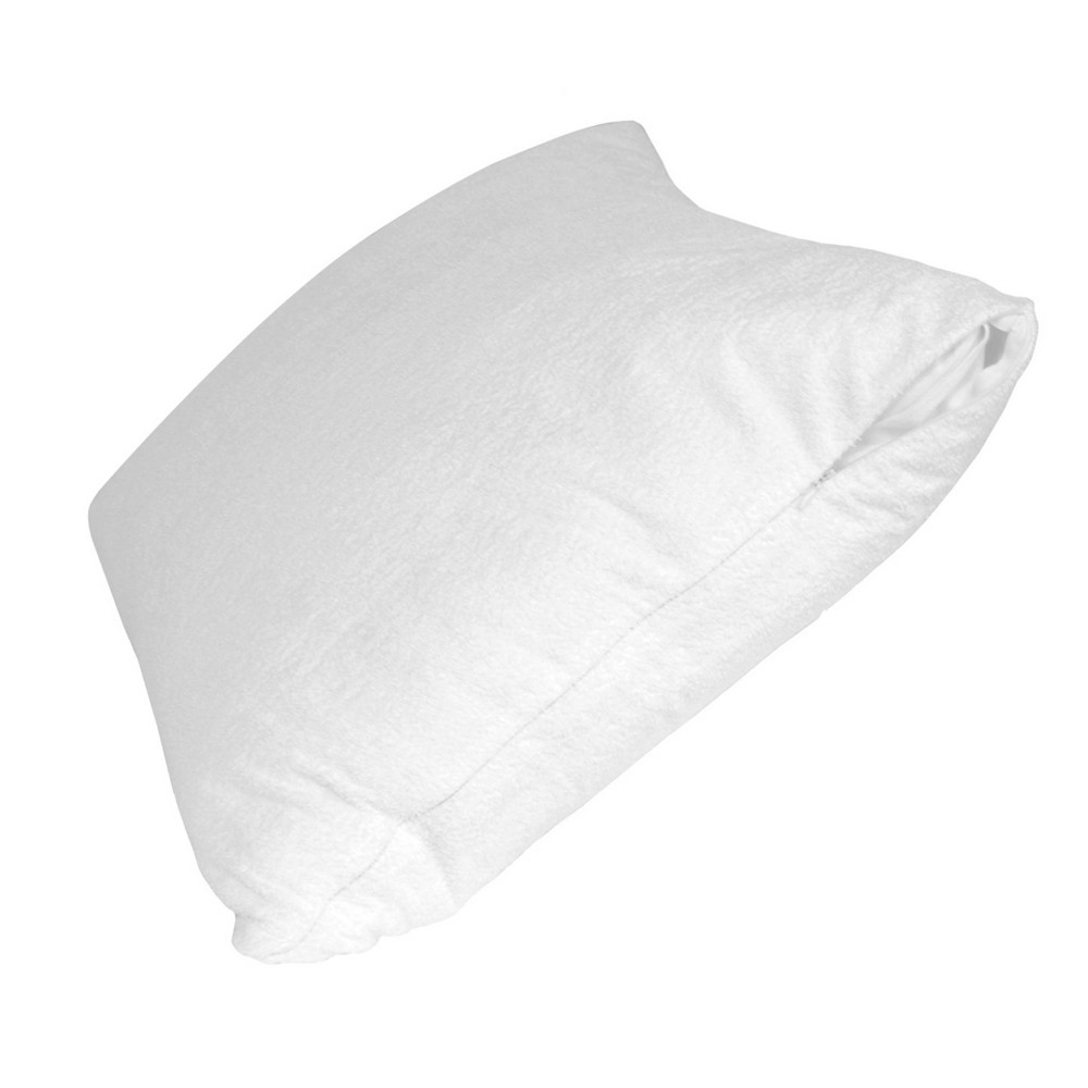 Image of Premium Pillow Protectors (King) - PROTECT-A-BED