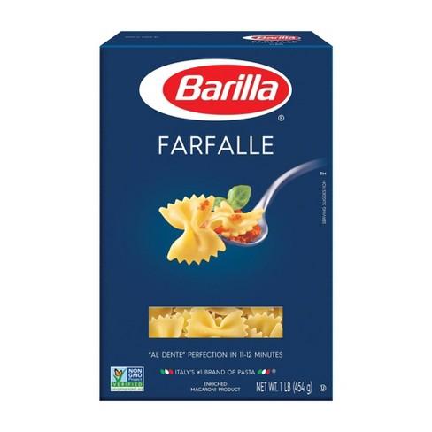 Barilla Farfalle - 16oz - image 1 of 4