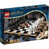 LEGO Harry Potter Hogwarts Wizard's Chess 76392 Building Kit - image 3 of 4
