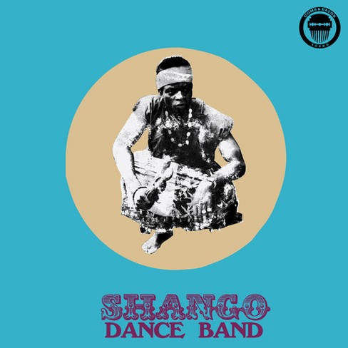Shango dance band - Shango dance band (CD) - image 1 of 1