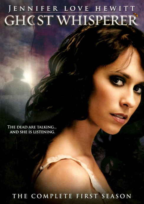 Ghost Whisperer: The Complete First Season [6 Discs] - image 1 of 1