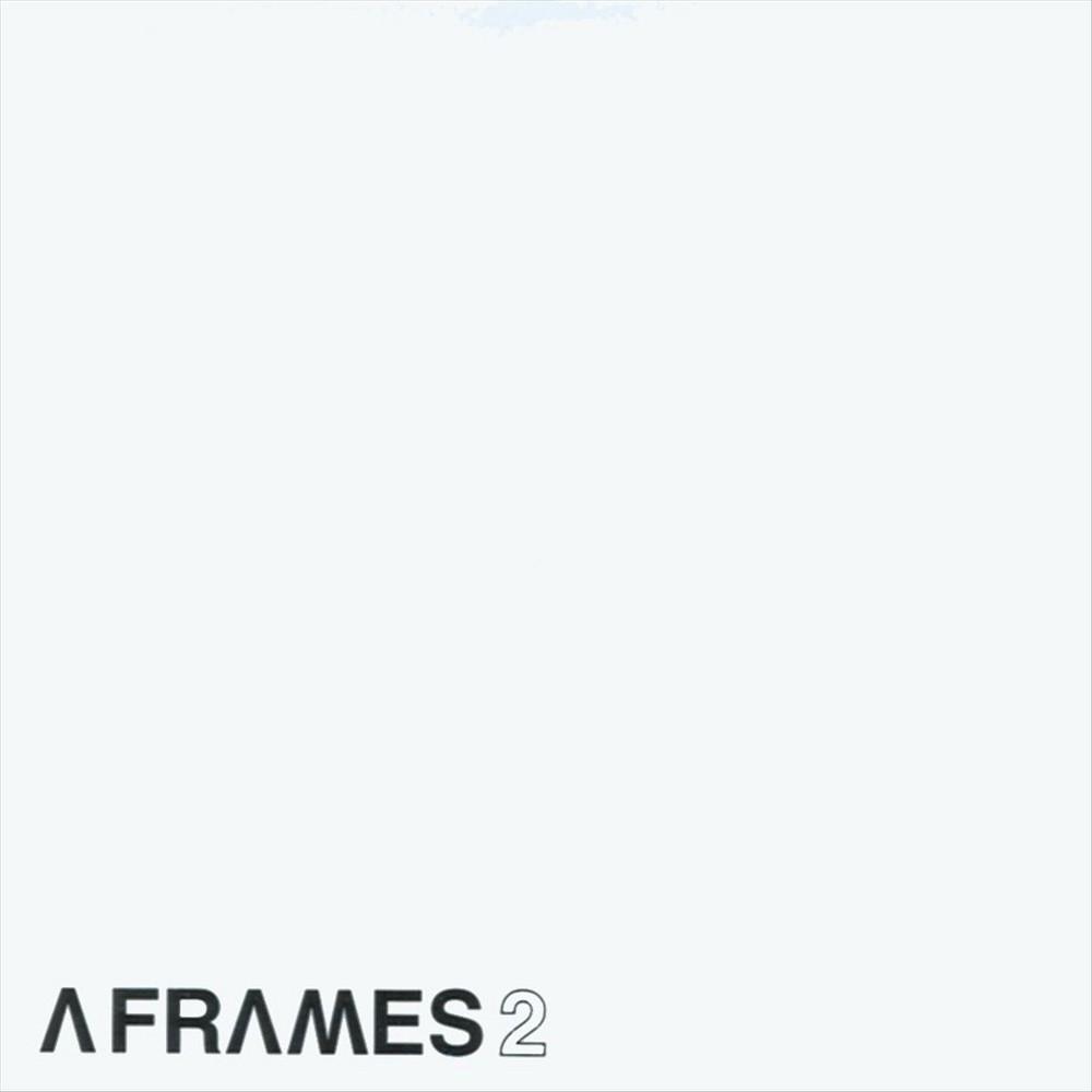 A Frames - 2 (Vinyl), Pop Music