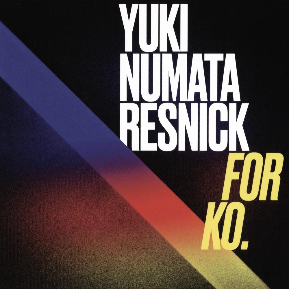 Yuki Numata Resnick - For Ko (CD)