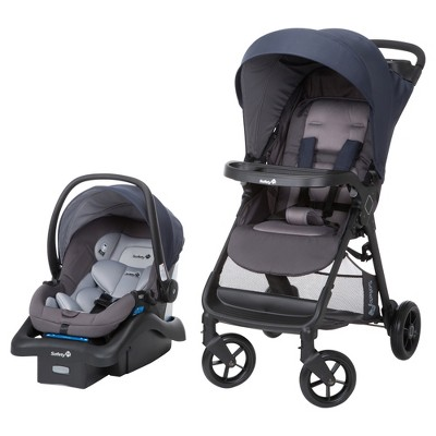 Safety 1st® Smoothride Travel System - Ombre Blue