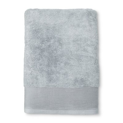 Solid Bath Sheet Drizzle Gray - Project 62™ + Nate Berkus™