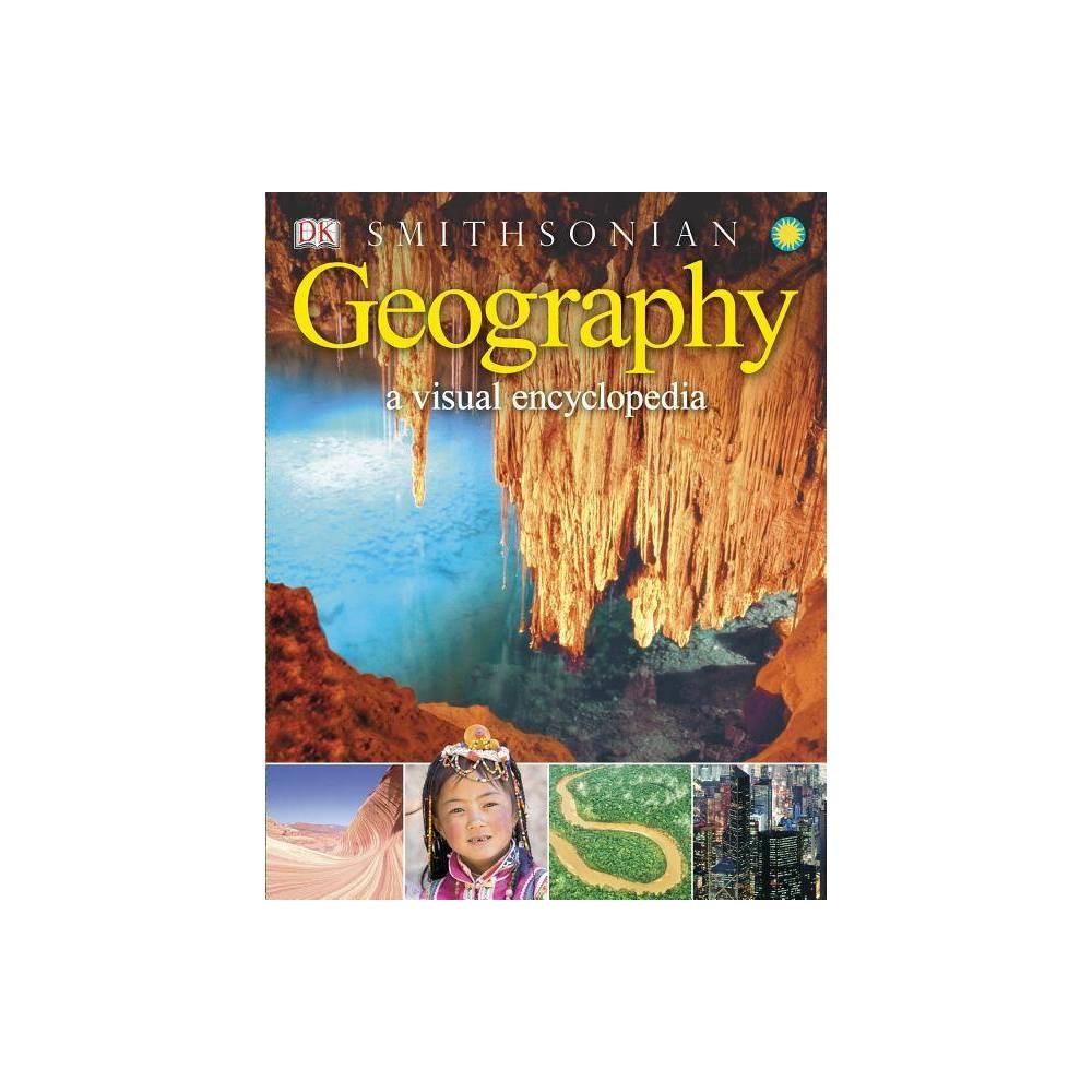 Geography Dk Visual Encyclopedia Paperback