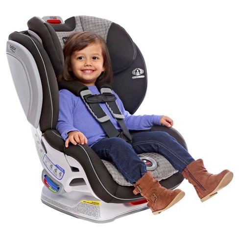 BritaxR Advocate ClickTight Convertible Car Seat Target