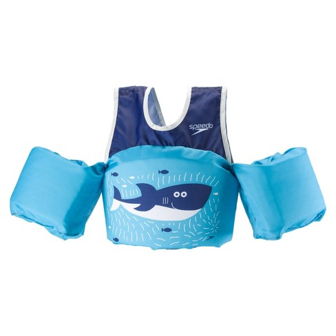 Speedo Splash Jammer Life Jacket Vests - image 1 of 1
