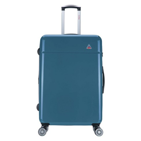 "InUSA Avila 28"" Hardside Spinner Suitcase - Navy Blue - image 1 of 4"