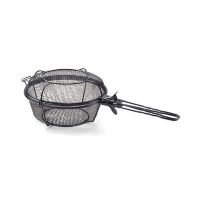Grill Basket with Removable Handle - Outset