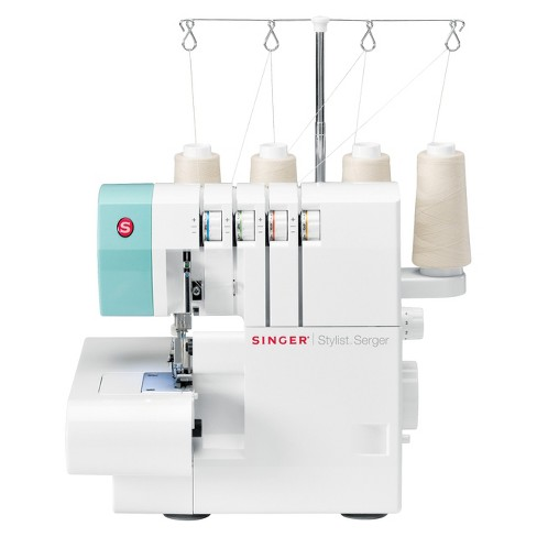 Singer 14SH764 Stylist Serger - image 1 of 3