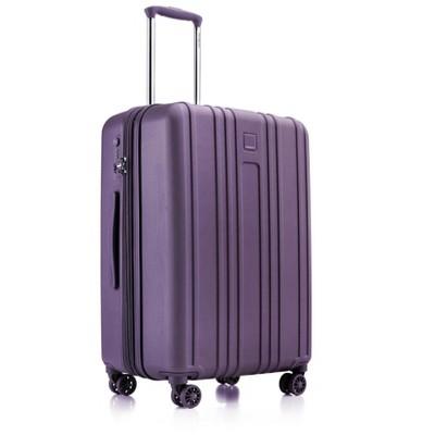 """Hedgren Gate Expandable 24"""" 4-Wheel Medium Luggage"""