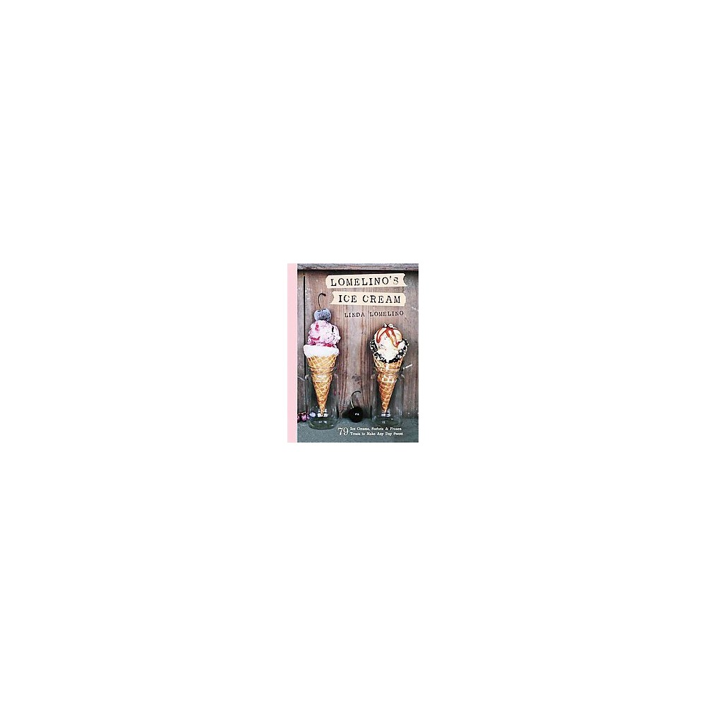 Lomelino's Ice Cream (Hardcover)