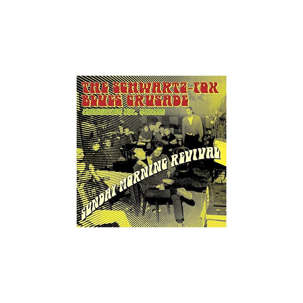Schwartz-fox Blues C - Sunday Morning Revival (Vinyl)