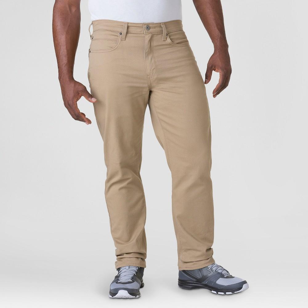 Denizen 174 From Levi 39 S 174 Men 39 S 231 8482 Athletic Fit Taper Jeans British Khaki 38x30