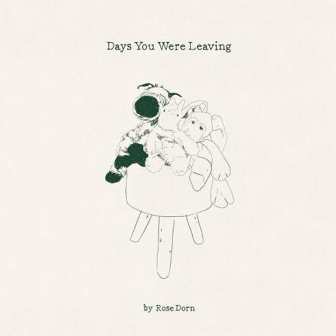 Rose dorn - Days you were leaving (Vinyl) - image 1 of 1