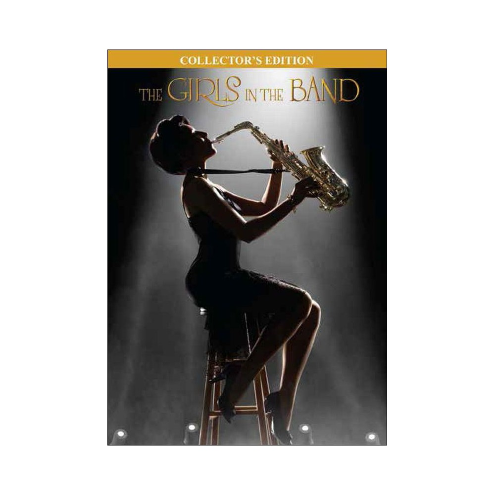 Girls In The Band (Dvd), Movies
