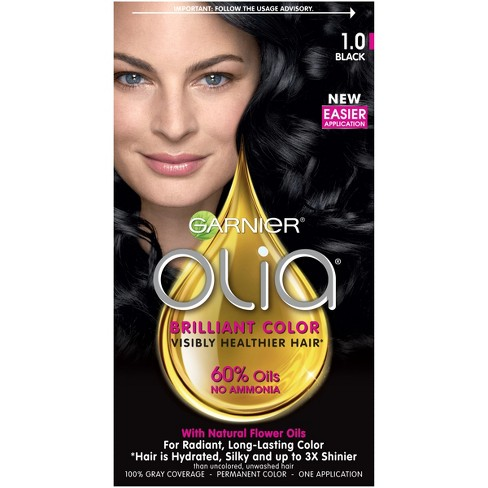 Garnier Olia Oil Permanent Hair Color - image 1 of 8