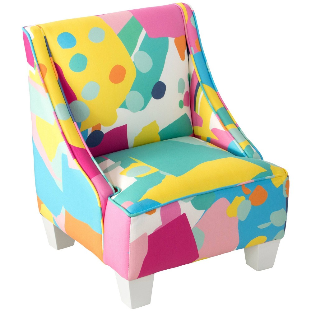 Image of Kids Large Chair Confetti - Oh Joy!