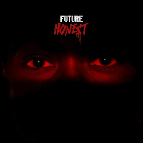 Future - Honest [Explicit Lyrics] (CD) - image 1 of 1
