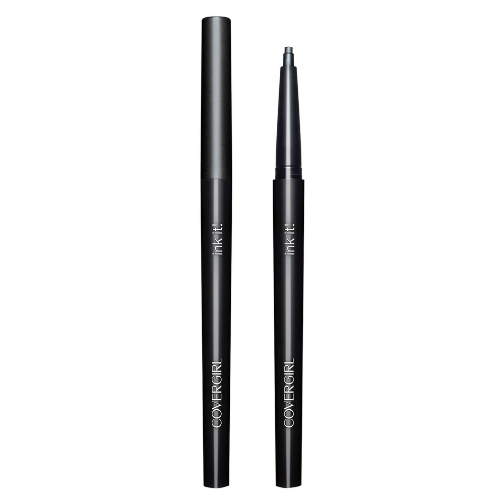 Image of COVERGIRL Perfect Point Ink It! Eyeliner 230 Black Ink .008oz