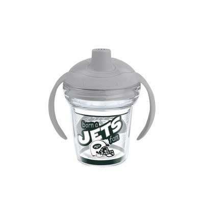 Tervis NFL New York Jets Born A Fan 6oz Sippy Cup with Lid