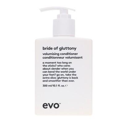 EVO Bride of Gluttony Volumising Conditioner 10.1 oz