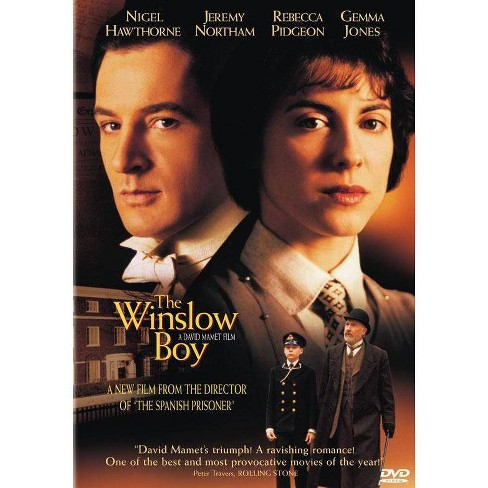 The Winslow Boy (DVD) - image 1 of 1