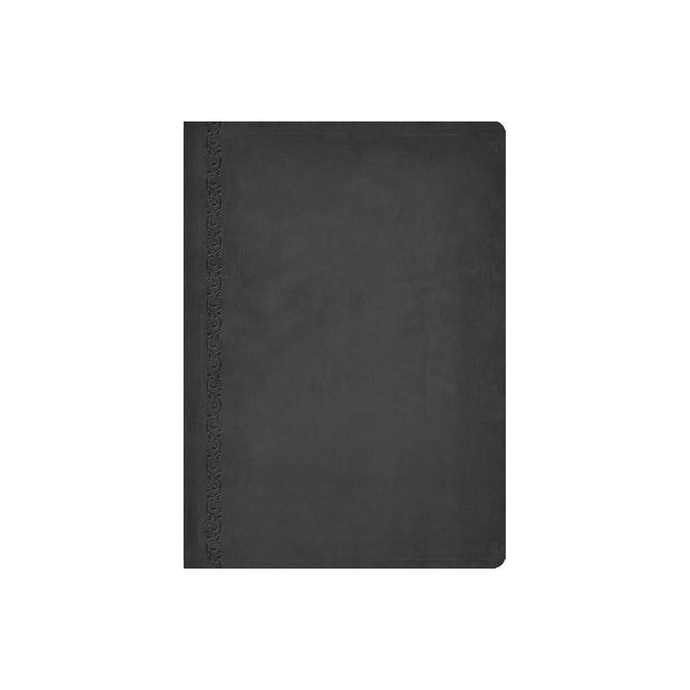 Macarthur Study Bible Nasb By Thomas Nelson Leather Bound