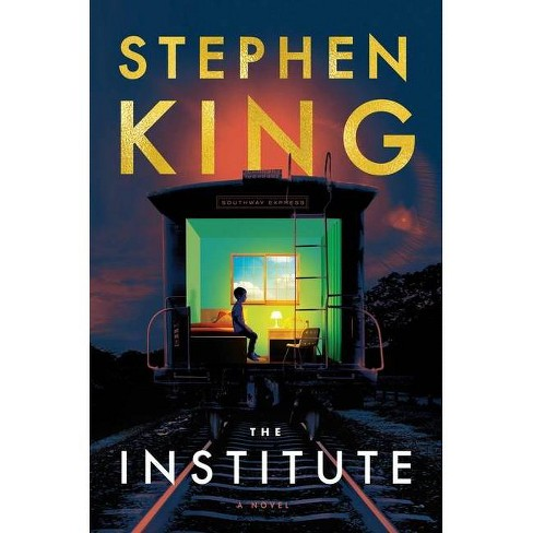 The Institute - by Stephen King (Hardcover) - image 1 of 1