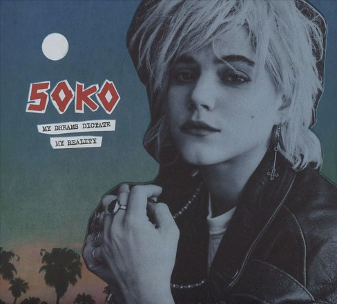 Soko - My dreams dictate my reality (CD) - image 1 of 1