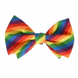Pride Bow Tie For Dogs - Boots & Barkley™