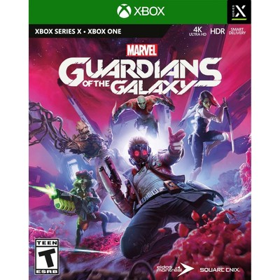 Marvel's Guardians of the Galaxy - Xbox Series X/Xbox One