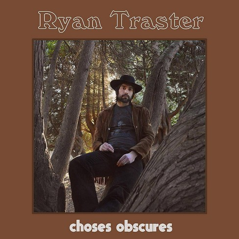 Ryan Traster - Choses Obscures (Vinyl) - image 1 of 1