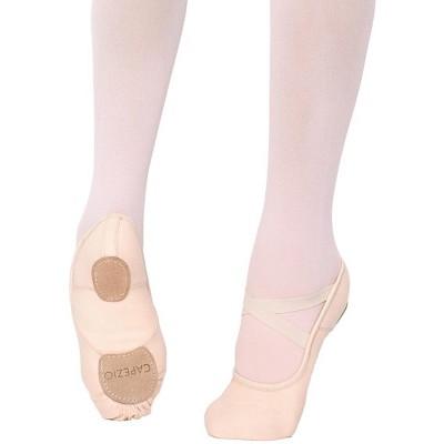Capezio Light Pink Hanami Ballet Shoe