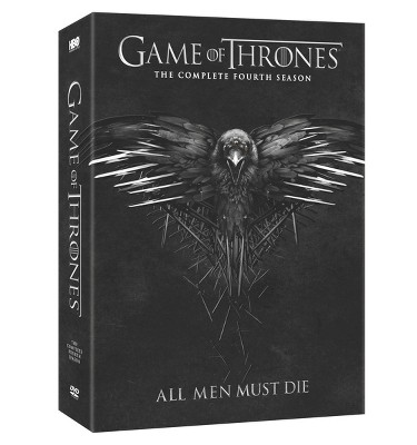 Game of Thrones: The Complete Fourth Season [4 Discs]