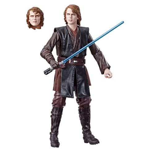 "Star Wars The Black Series Archive Anakin Skywalker 6"" Scale Figure - image 1 of 4"