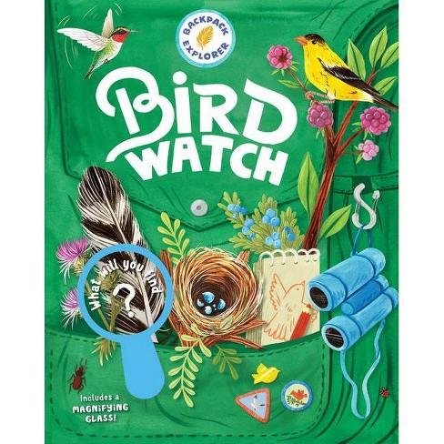 Backpack Explorer: Bird Watch - (Hardcover) - image 1 of 1