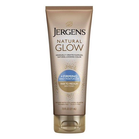 Jergens Natural Glow Firming Moisturizer - image 1 of 3