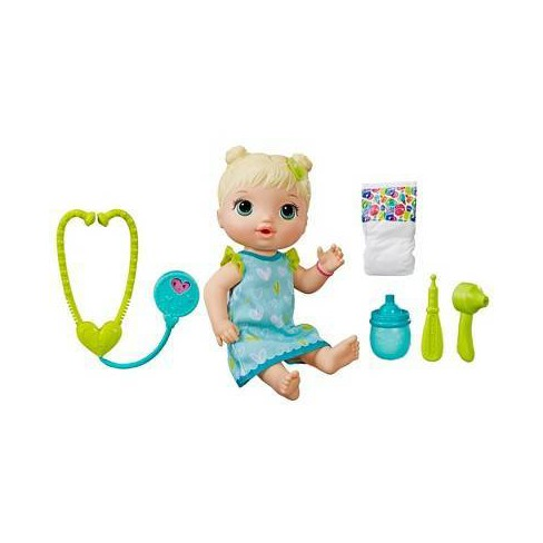 Baby Alive Better Now Bailey - Blonde - image 1 of 2