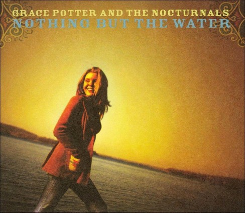 Grace potter - Nothing but the water (CD) - image 1 of 1
