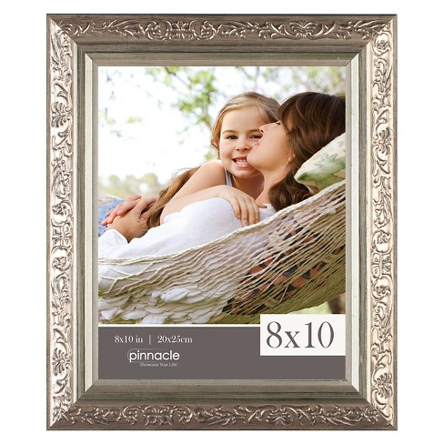 "Pinnacle Frames 8""x10"" Frame - Champagne - image 1 of 4"