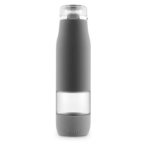Ello Aura 24oz Glass Hydration Bottle - image 1 of 4