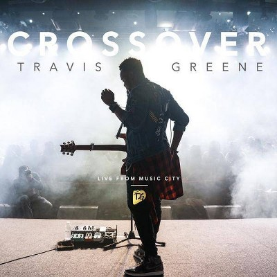 Travis Greene - Crossover (CD)
